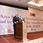 TESK-ESYEM Projesi Kapanış Konferansı-min
