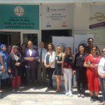 TESK-ESYEM Malatyada Mesleki Yeterlilik Sınavlarına Başladı
